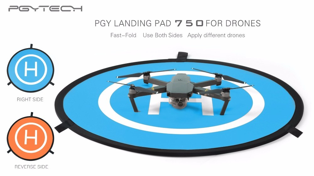 DJI Mavic Landing pad for Drones UK - Quadcopters.co.uk