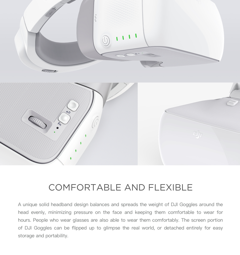 DJI goggles UK Official Store - Quadcopters.co.uk