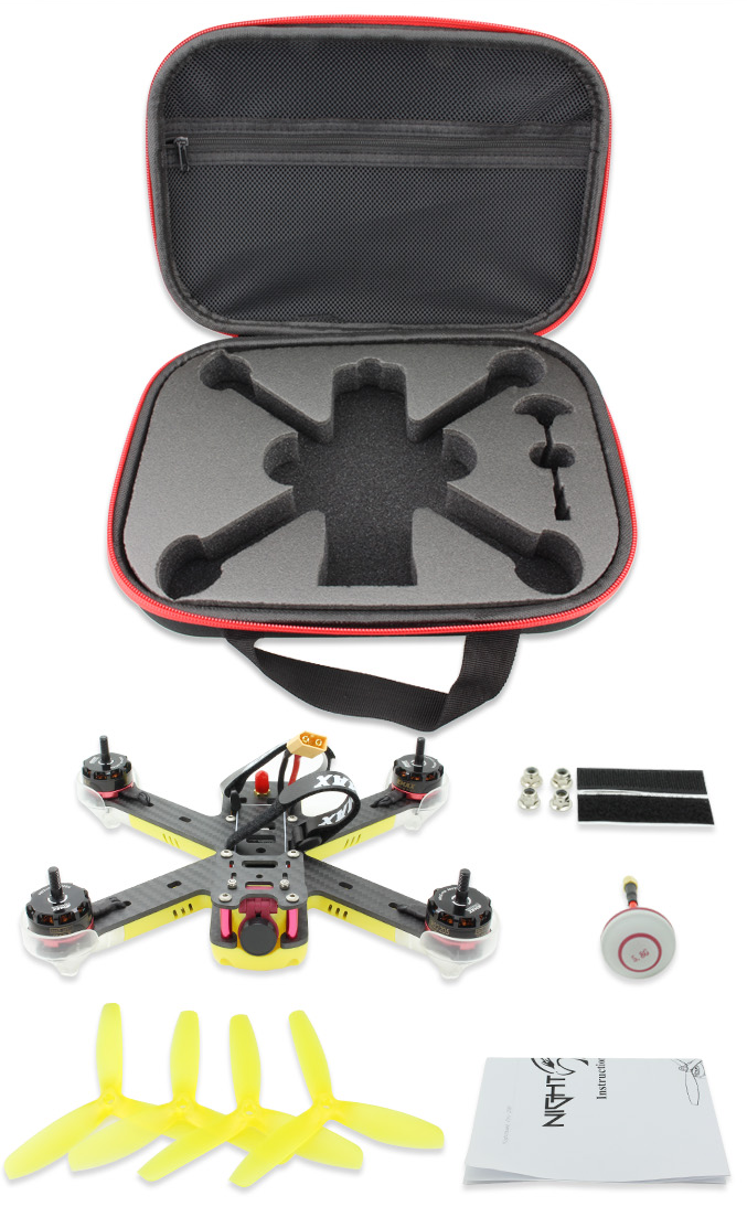Emax Drone Kits UK - Quadcopters.co.uk