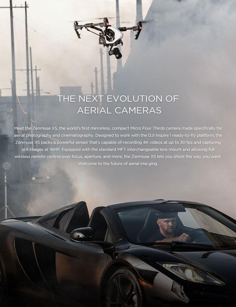 dji zenmuse x5 gimbal uk store - quadcopters.co.uk