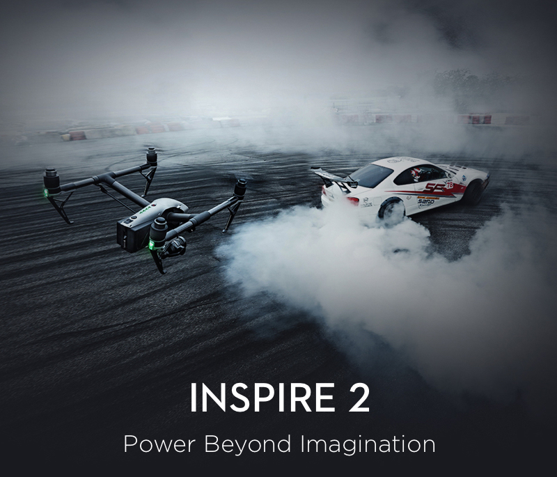 DJI Inspire 2 uk store official dealer - Quadcopters.co.uk