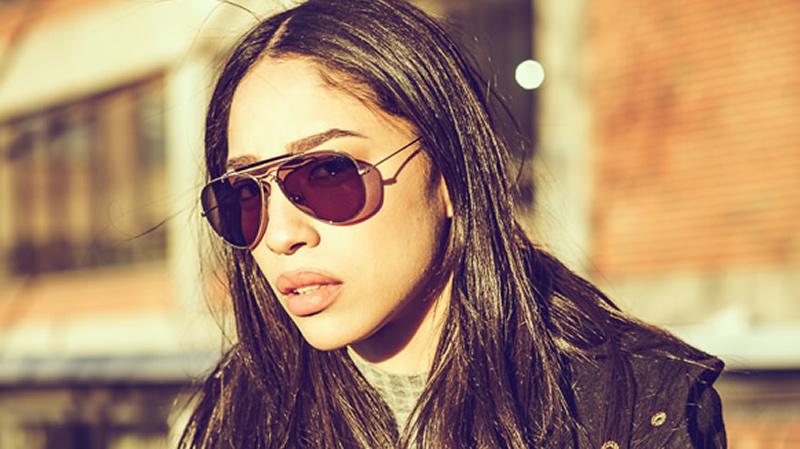 Womens prescription sunglasses