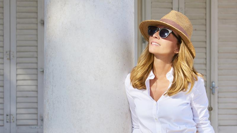 Womens non-prescription sunglasses