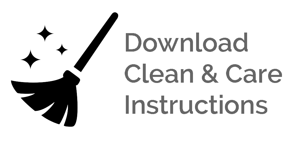 Download Kersaint Cobb Engineered Maintenance & Cleaning Instructions