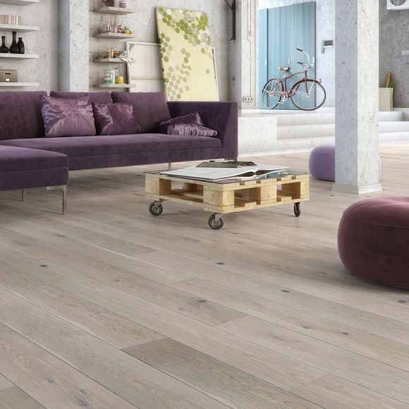 An Introduction to Flooring