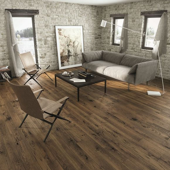 A guide to all types of flooring