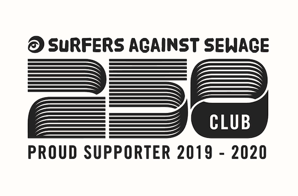 SAS - Surfers Against Sewage