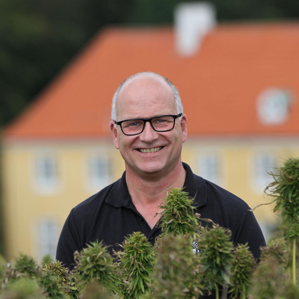 Henrik Rendbøll