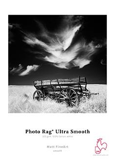 Photo Rag Ultra Smooth