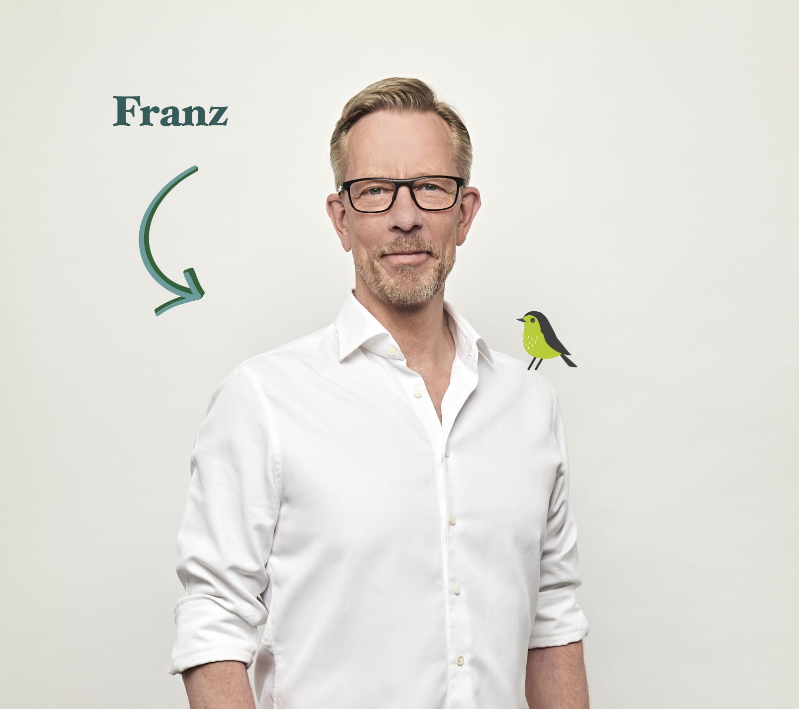 CEO's Image