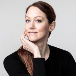 Pia Qvarnström image