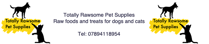 Totally Rawsome Pet Foods